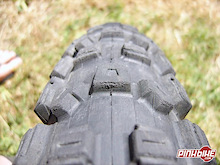 Kenda Blue Groove and Cortez Tire combo under the scope-Review