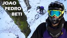 Video: Brazilian Rider Shreds the Snow