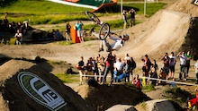 FMB World Tour 2013 Welcomes X Games Munich Slopestyle Event
