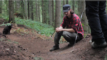 Video: Silent Swamp - An Evergreen Trail Building Mockumentary