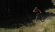Video: Fernie Bike Park
