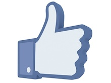 Will You Be Banshee's 10,000th Facebook Fan?