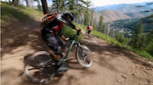 Sun Valley Shimano Super Enduro This June 29-30