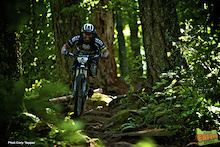 The 2013 Oregon Enduro Series Presented by Santa Cruz and Shimano