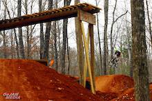 Hilltop Bike Park Slopestyle Competition