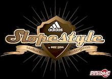 Adidas Slopestyle 2007 cancelled