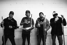 Rocky Mountain 2013 Freeride Team