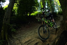 Dream Team: Bikepark Leogang Partners up With SCOTT