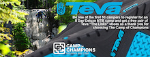 Free Teva Shoes at The Camp of Champions