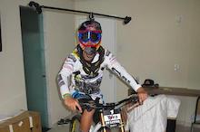 Insane 360 Helmet Cam - Filip Polc @ Red Bull Valparaiso Cerro Abajo