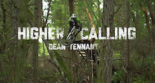 Video: Dean Tennant - Higher Calling