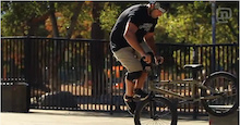 Video: How To - Footjam Tailwhip