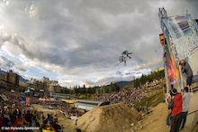 Video: 10 Years of Crankworx