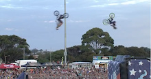 Video: Nitro Circus Live - Devonport Highlights