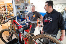 Pinkbike Poll: The Local Bike Shop