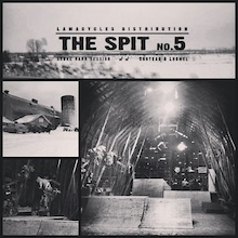 Video: The Spit 5 - Stoke Barn Session