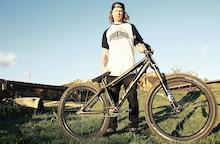 Bikecheck: Makken's 2013 Trek Ticket.