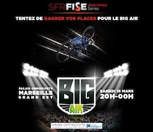 FISE - Big Air 2013