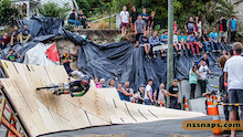 Full Movie and Photos from NZ Urban DH