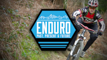 Video: Enduro. Past, Present & Future with Tracy Moseley