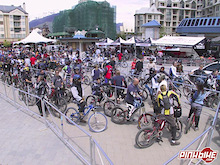 Norco Comrades Unite – The 2003 VPS Fest