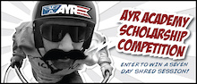Video Scholarship, Win a FREE Session at Ayr Academy