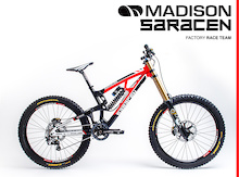 Madison Saracen 2013 - Episode 1: Preparation