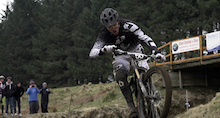 Video: UK Gravity Enduro Series Round 1