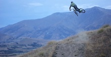 8 hours of GNAR in Queenstown New Zealand