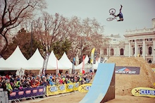 Vienna Air King: Qualifier and Best Trick Photos + Results