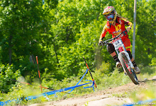 The POC Eastern DH Cup Adds Enduro