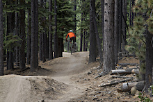 Video: Tahoe's Corral Trail