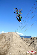 Kokanee Slopestyle Qualifier July 27th