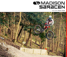 Video: Madison Saracen 2013 - Episode 4: Regeneration