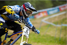 Win a Course Walk With Sam Hill at Sea Otter