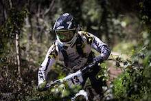 Video: Superenduro PRO 1, Sestri Levante