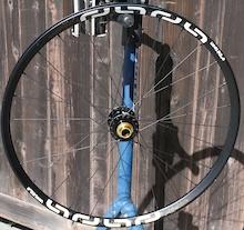 6d6c9bcc7d1 San Jose, California. sanjosedre: e13-TRS-Wheelset