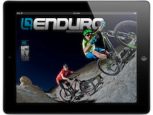 Release: Enduro Mountainbike Magazine #003