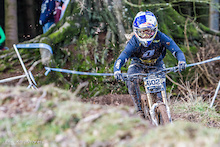 Saracen British Downhill Series Round 1 - Full Report