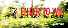 Avid Chasing Trail Contest: Win a Giant Trance X