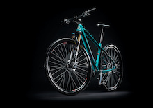 First Look: Yeti Cycles ARC Carbon - Sea Otter 2013