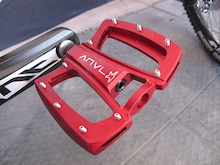 First Look: ANVL Components - Sea Otter 2013