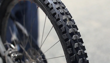 First Look: Geax Goma Enduro Tire - Sea Otter 2013