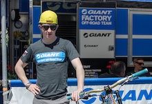 Ready to Race: An Interview With Danny Hart - Sea Otter 2013