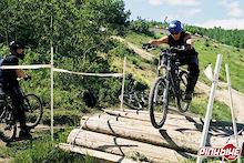 Mike Kinrade Bike Camp June 15-16 COP - Review
