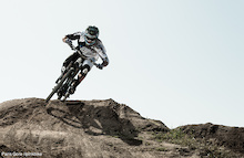 Jared Graves and Jill Kintner Win Dual Slalom - Sea Otter 2013