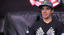 The Sam Hill Interview - Sea Otter 2013