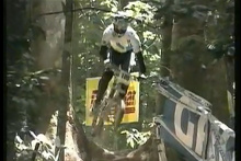 Old School Throwback: 1996 DH World Champs