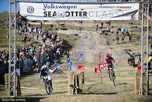 Video: Sea Otter Dual Slalom - Sea Otter 2013