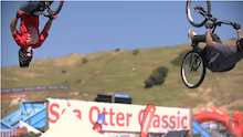 Video: Speed and Style - Sea Otter 2013
